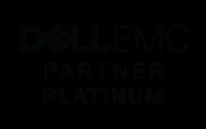 Dell EMC Partner Platinum