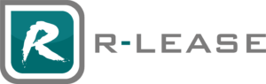 logo r-lease