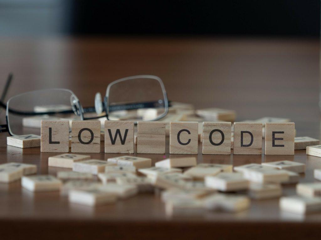 Low/No Code