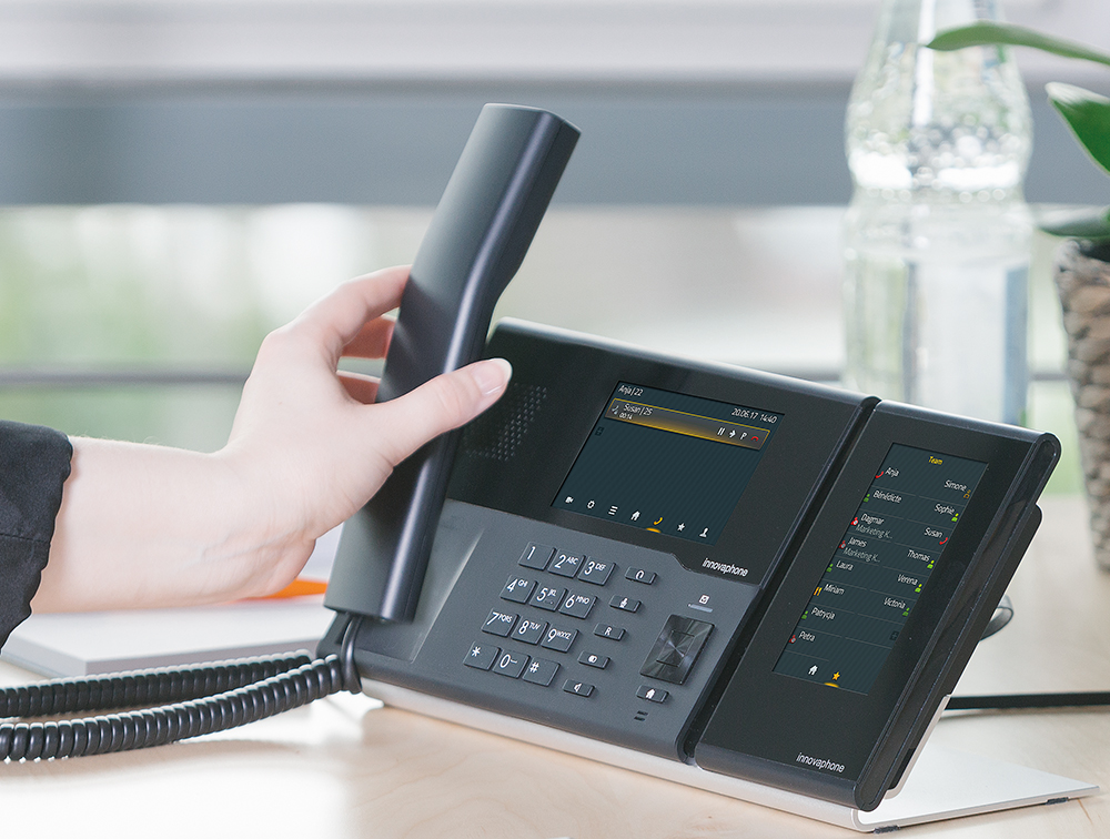 Webinaire VoIP